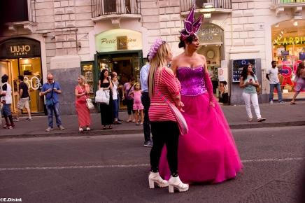 Catania gay pride
