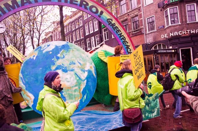Climate parade-8271